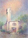 日本基督教団 堺教会