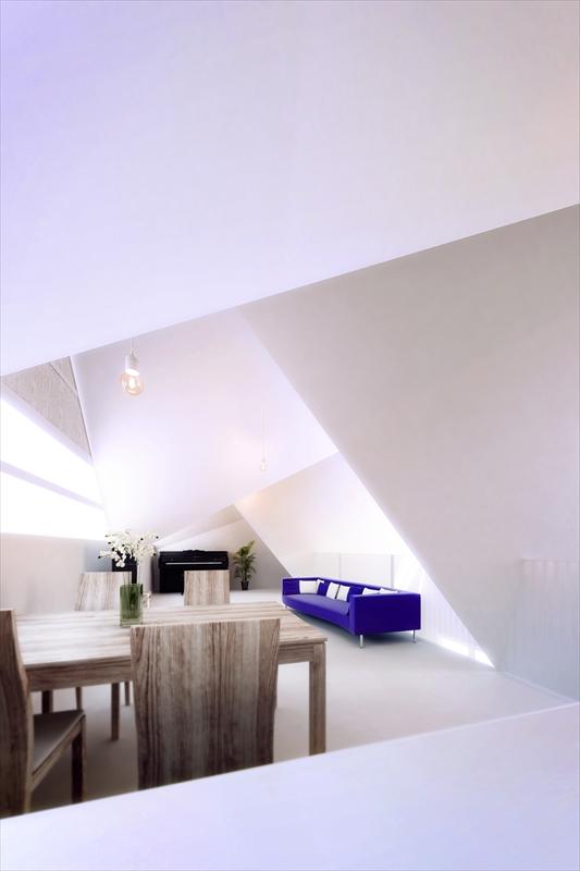 Bellows House_内観
