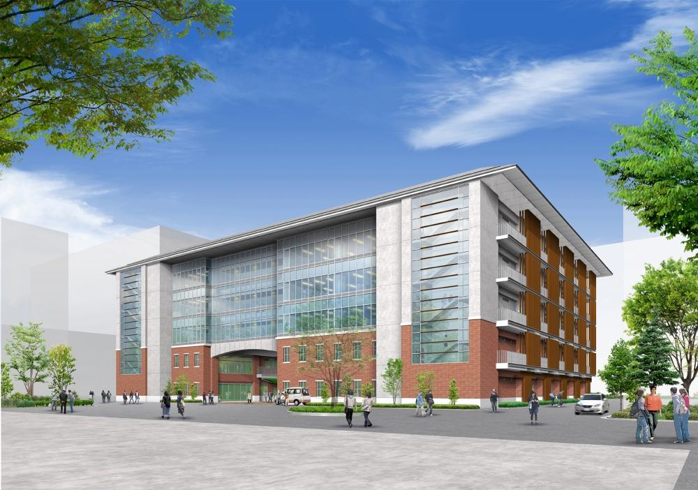 京都大学イノベーション施設