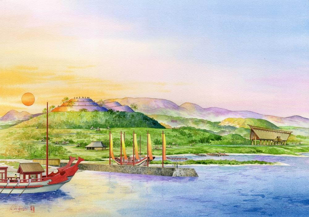 和泉の歴史伝承